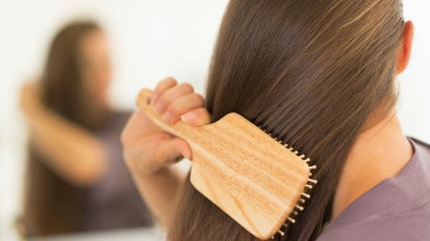 hair fall onions