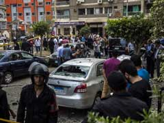 Egypt Refers Scores To Trial Over Murder Of Prosecutor