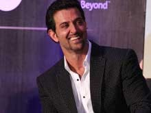 Here's Why Hrithik Roshan is Asking You to Guess the First Movie he Ever Watched