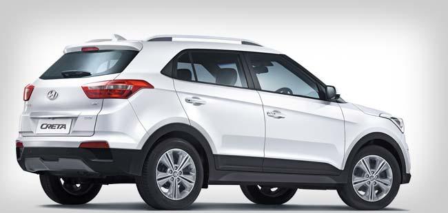 Creta Car Price In Punjab