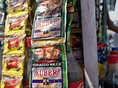 Pan Masala Gutkha To Attract 204% Cess, SUVs 15%