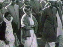 Andhra Pradesh Congress Remembers Indira Gandhi on her Birth Anniversary