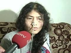 AFSPA Responsible for Attack on Armymen in Manipur, Says Irom Sharmila
