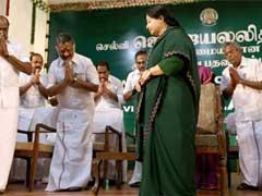 जयललिता के मुकदमे पर 5.11 करोड़ रुपये का बिल तमिलनाडु को भेजेगी कर्नाटक सरकार