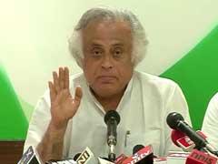 नोटबंदी के खिलाफ सोमवार को विरोध प्रदर्शन करेगी कांग्रेस, भारत बंद नहीं : जयराम रमेश