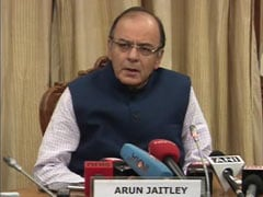 Arun Jaitley to Meet Heads of PSU Banks on Friday