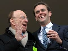 James Murdoch Says Family United as He Takes Helm of Fox