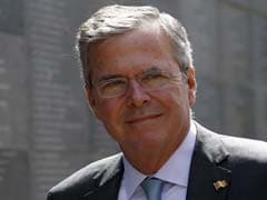 Jeb Bush Says US Needs to Expand Military Presence in Central Europe