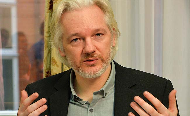 Swedish Prosecutors To Update On Julian Assange Rape Accusation Case On May 19