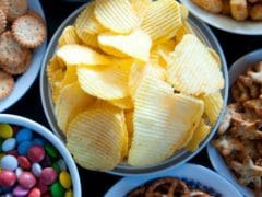 The Junk Food Chronicle: Obesity on the Rise Among Rural Children in China