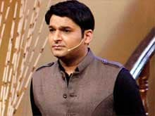 Confirmed. Kapil Sharma's Bollywood Debut Will Release on This Date