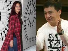 Katrina Kaif 'Yet to Take Decision' on Starring in Jackie Chan's Film