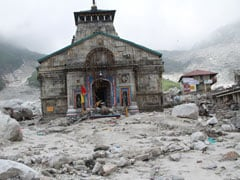 Kedarnath Post-Office Washed Away In 2013 Functional Again