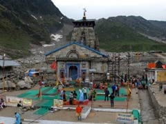Helicopter Service To Kedarnath Under Green Court NGT Scanner