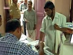 Voting Begins for Aruvikkara Assembly Bypoll in Kerala