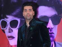 Karan Johar Responds to Same Sex Marriage Joke on Twitter. #LoveWins, Trolls Lose