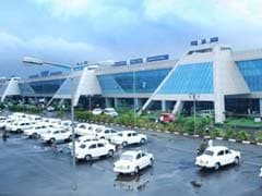Kozhikode Airport Opens After Clashes In Which 1 CISF Jawan Was Killed