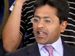 Congress Addresses the Media on Lalit Modi Row :Highlights