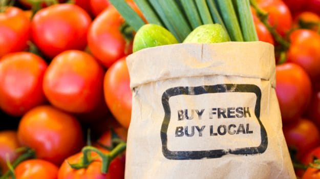 World Environment Day 2015: Why You Must Include Seasonal Produce in Your Food
