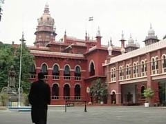 CRPF Team Visits Madras High Court Over Security