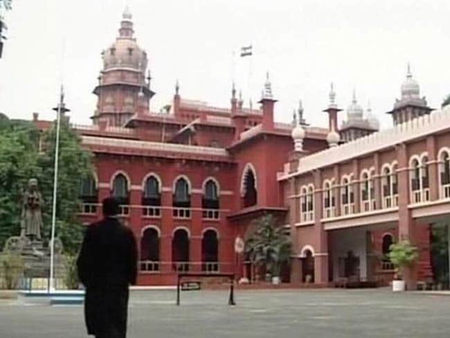Madras High Court Stays Dress Code For Devotees