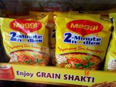 Month After Maggi Controversy, Instant Noodles Sales Crash by 90 Percent