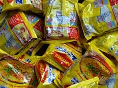 Maggi Noodles Row: Delhi Bans Sale for 15 Days, Army Issues Advisory to Soldiers
