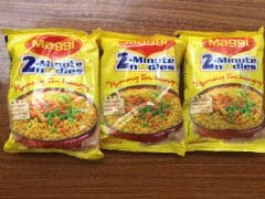 Trouble Mounts for Nestle India: Uttarakhand Bans Maggi Noodles