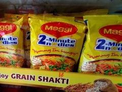 Tamil Nadu, Jammu & Kashmir, Nepal Also Ban Maggi Noodles