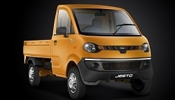 Mahindra Jeeto Completes 2 Years In India; Over 50,000 Units Sold So Far