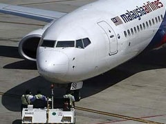 Bomb Threat By Passenger Disrupts Malaysia Airlines Flight