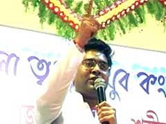 No Improvement In Mamata Banerjee's Nephew Abhishek's Health Condition