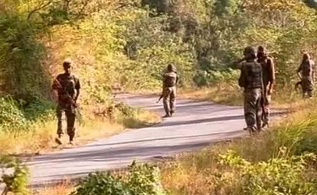 Villages Near Manipur Ambush Site Still Deserted as Residents Put Off Return