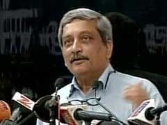 Will Not Speak to Media For 6 Months: Defence Minister Manohar Parrikar