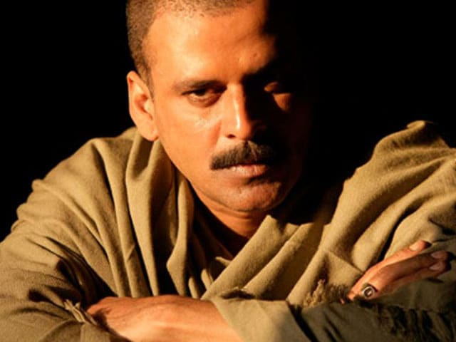 Manoj Bajpayee Believes In Healthy Life, Exercises Daily ...