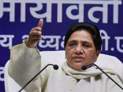Allahabad High Court To Hear Plea On Bungalows Allotted To Mayawati On Friday