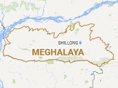 Garo National Liberation Militant Killed in Meghalaya