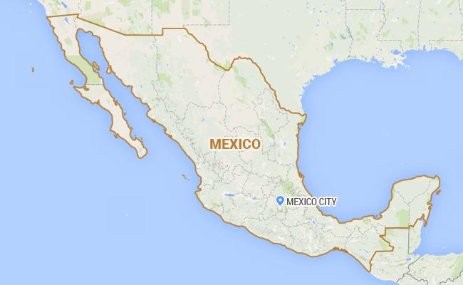 21 Dead In Football Team's Bus Crash In Mexico