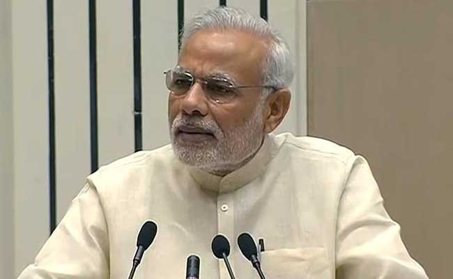PM Modi to Visit Russia, Central Asian Countries Next Week