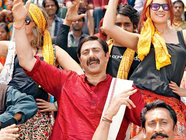 Why a Court Has Stopped the Release of Sunny Deol's New Film Mohalla Assi