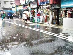 Mumbai Rains: Retail Outlets Suffer Rs 500-Cr Hit After Friday's Washout