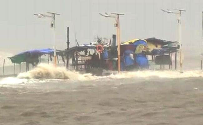 Image result for mumbai after heavy rain