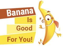 Know Your Food - Bananas