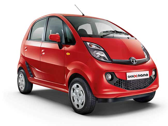 entry mode for tata nano in The tata nano has been subsequently launched, as planned, in india in march  2009  range of its entry level utility vehicle offering, the tata spacio   powerful engine and aggressive marketing strategy made it one of the.