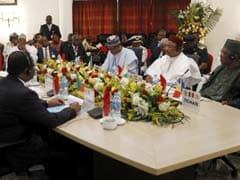 Nigeria, Neighbours Forge Anti-Boko Haram Force