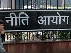 8 Months On, Slow Moving NITI Aayog Draws Opposition Barbs