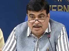 Nitin Gadkari to Lay Foundation Stone of Telangana Highway Widening Project