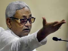 Hours Before Janata Parivar Meet, Nitish Kumar Meets Rahul Gandhi