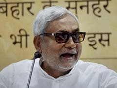 'Where is 56-Inch Chest', asks Bihar Chief Minister Nitish Kumar After Islamic State Flags Waved in Kashmir