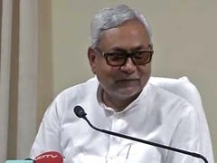 Chief Minister Nitish Kumar Violated Poll Code of Conduct: Bihar BJP leader